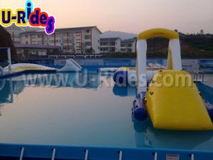 Heavy Duty PVC Inflatable Pool Toys for Sale pictures & photos