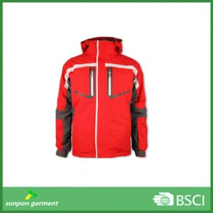 Trekking Hiking Waterproof Waterproof Ski Jacket pictures & photos