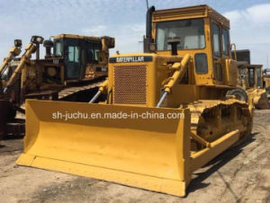 Used Caterpillar D6d Crawler Bulldozer (CAT D5 D6G D7G D8K D6 Dozer) pictures & photos