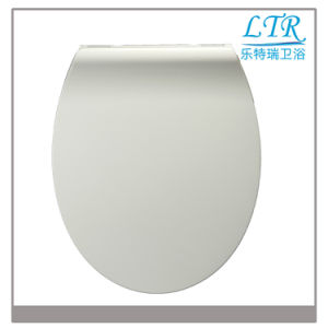 Custom Designed Novelty Printed Toilet Seat Cover pictures & photos