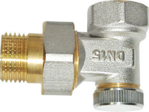 Male Thread Brass Magnetic Check Valve pictures & photos