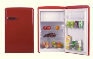 Small Sell Good Lower Noise Energy Saving Refrigerator pictures & photos