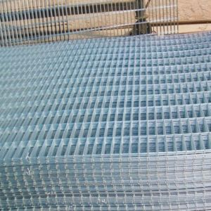 2017 Hot Sale Galvanized Welded Wire Mesh pictures & photos