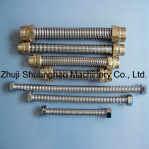 Corrugated Pipe Stainless Steel Corrugated Pipe pictures & photos