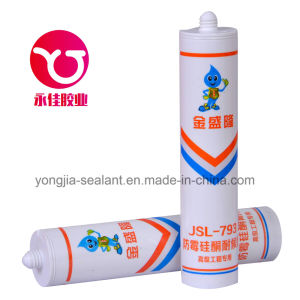 Neutral Weatherproof Silicone Sealant (JSL-793) pictures & photos