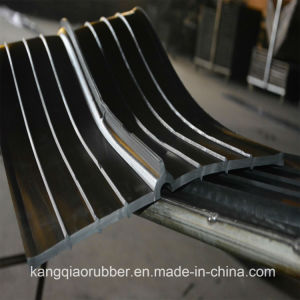 Swellable Rubber Water Stop for Concrete Structures pictures & photos