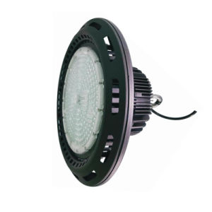 Long Lifespan China Supplier Warehouse Lighting 250W UFO Industrial LED High Bay Light pictures & photos
