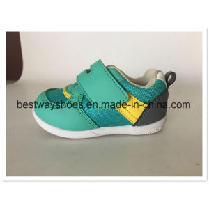 Baby Shoes Comfortable Shoe Breathable Shoe pictures & photos