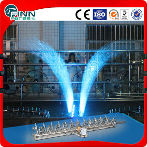 Fenlin Outdoor Magnificent Music Dancing 2D or 3D Large Fountain pictures & photos