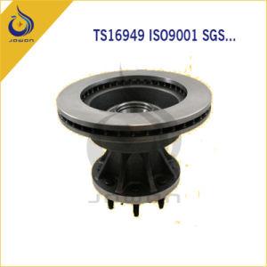 Auto Parts Brake Disc Brake Rotor 156919562 pictures & photos