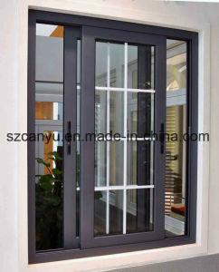 New Design UPVC Sliding Window pictures & photos