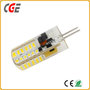 High Brightness SMD 5W E14 G4 G9 LED Corn Light Bulb LED Ligts pictures & photos