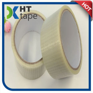 Fiber Adhesive Tape pictures & photos