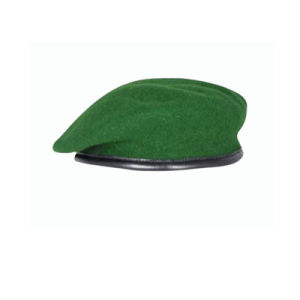 Colorful Wholesale Beret Cheap Wool Custom Military Beret pictures & photos
