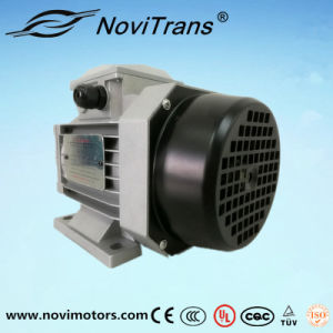 UL Approved AC Permanent-Magnet Motor 750W, Ie4, 1500rpm pictures & photos