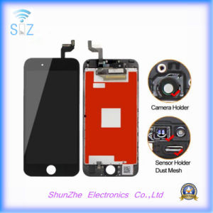 Original Chinese LCD for iPhone 6s I6s 4.7 Touch Screen Displayer IPS pictures & photos