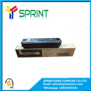 Laser Copier Toner Cartridge for Kyocera Tk4108 pictures & photos