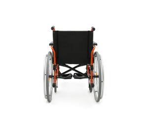 Aluminum, Lightweight Wheelchair (AL-002C) pictures & photos
