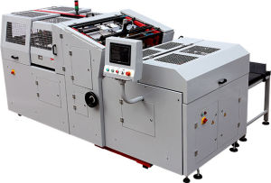 Case Lining Machine (ST040PP)