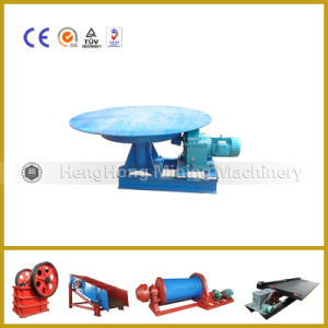 Mining Feeding Machine Disc Feeder for Sale pictures & photos