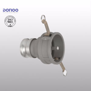 Vapor Recovery Coupler, Male Hose Coupler, Dn100 pictures & photos