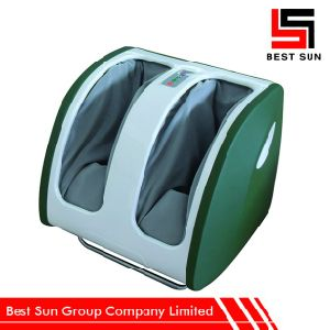 Electric Foot Massage Machine, Automatic Foot SPA Massager pictures & photos