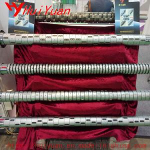 Differential Air Shafts for Rewinding Machines pictures & photos