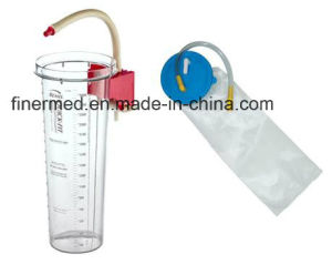 Vacuum Suction Liner Jar pictures & photos