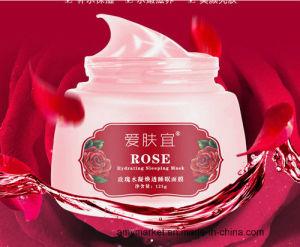 Afy Rose Hydrating Sleeping Mask Nourishing Whitening Face Care Mask pictures & photos