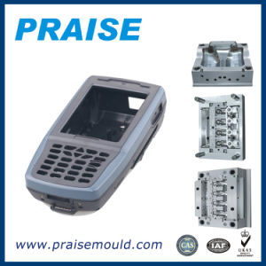 Custom Electronics Injection Plastic Mould Making