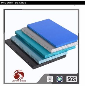 PVC Sheet 3mm Thick pictures & photos