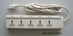 Extension Cord ( WE-S4.5S-D105 ) pictures & photos