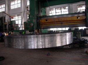 Tyres for Rotary Kiln