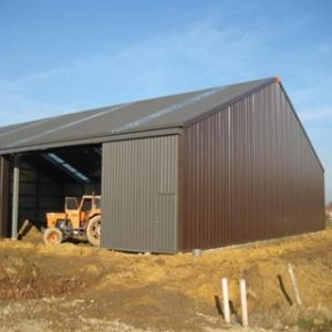 Light Gauge Steel House (SSL359674) pictures & photos