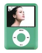 LED 5th Gen MP3/MP4 Player (FMP4-04) pictures & photos