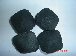BBQ Briquettes (E454527)