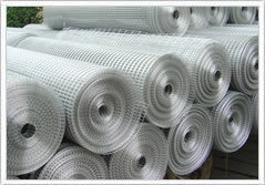 Stainless Steel Welded Copper Electric Netting Wire Fence Mesh Fencing pictures & photos