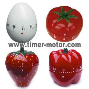 Fruit Kitchen Timer