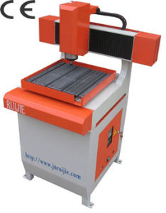 Adverting CNC Router for Acrylic, MDF, Plywood Cutting and Engraving pictures & photos