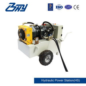 Hydraulic Power Station/Power Unit (HS45) pictures & photos