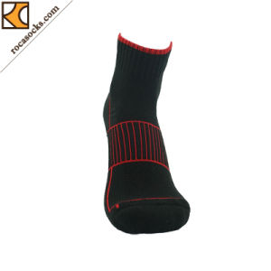 Women′s Anklet Coolmax Cotton Socks (162026SK) pictures & photos