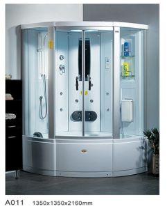 Steam Shower Room (A-011)