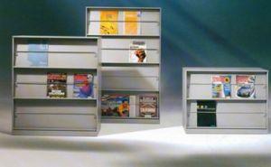 Magazine Shelf (SJ-1221)