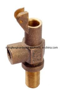 Bronze Sand Casting Pump