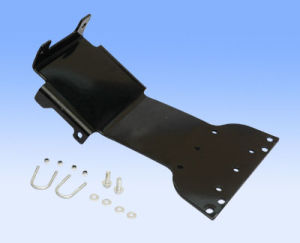 ATV Mounting Plate pictures & photos