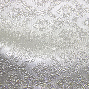 Hotel Decorative PVC Artificial Leather (C121) pictures & photos