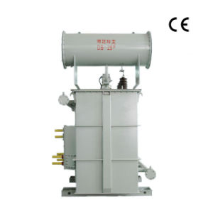 AC Electric Arc Furnace Transformer (HKSSP-20000/35) pictures & photos