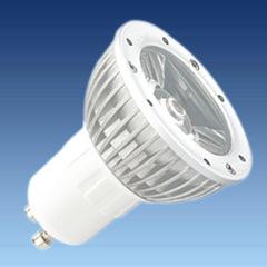 GU10 1x3W LED Bulb