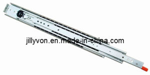 "Heavy-Duty Ball-Bearing Steel Drawer Slide (FX3076L-38"")"