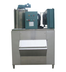 1ton Ice Flake Machine